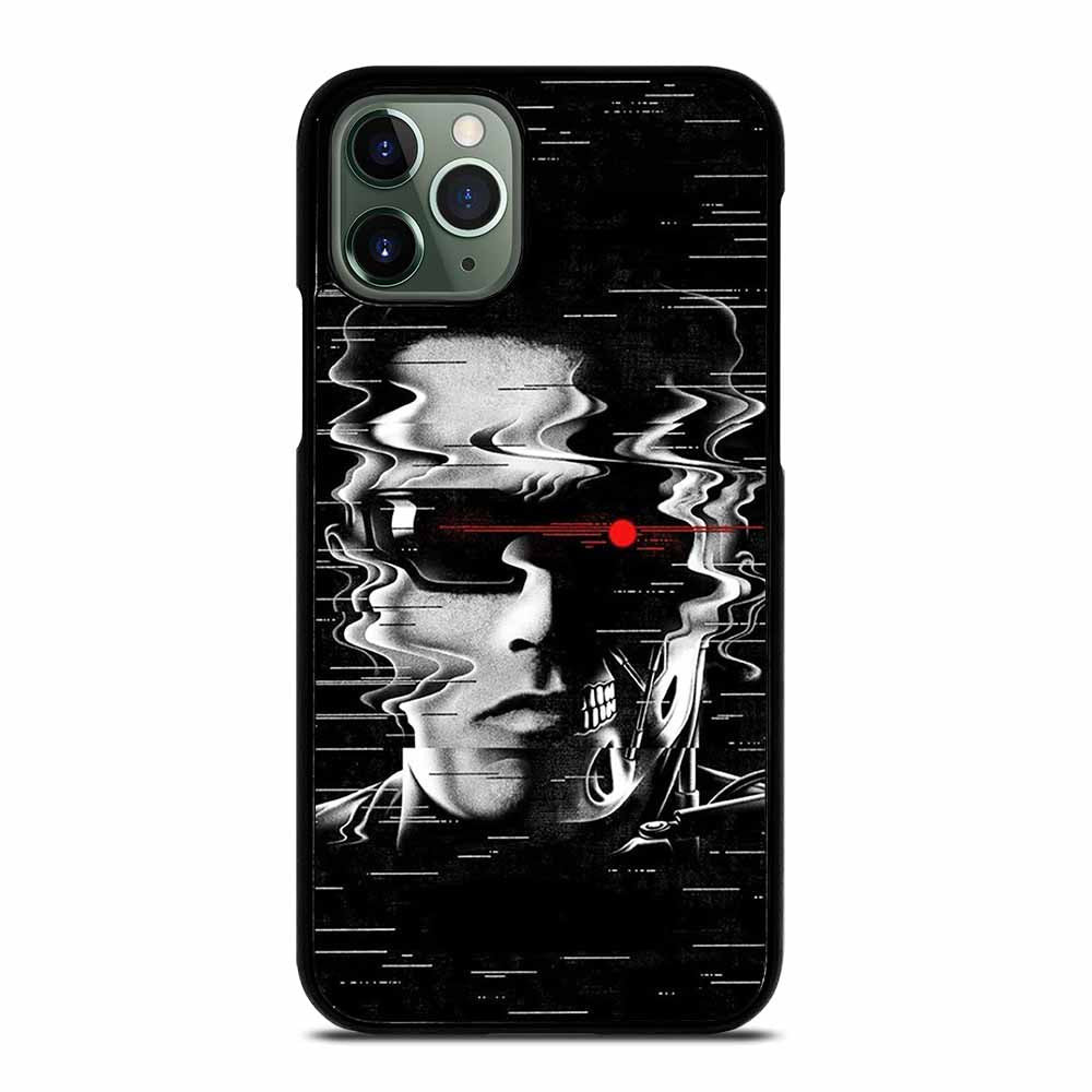 NEW TERMINATOR GENISYS iPhone 11 Pro Max Case