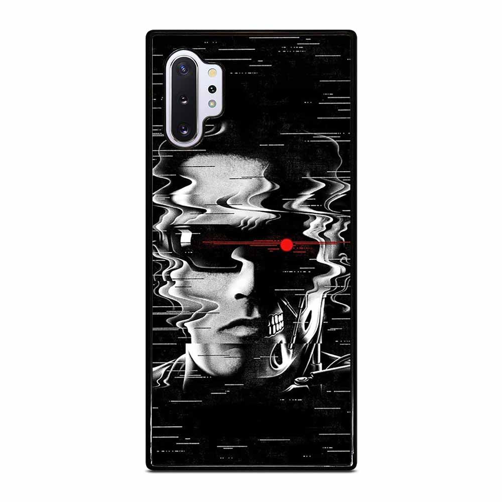 NEW TERMINATOR GENISYS Samsung Galaxy Note 10 Plus case