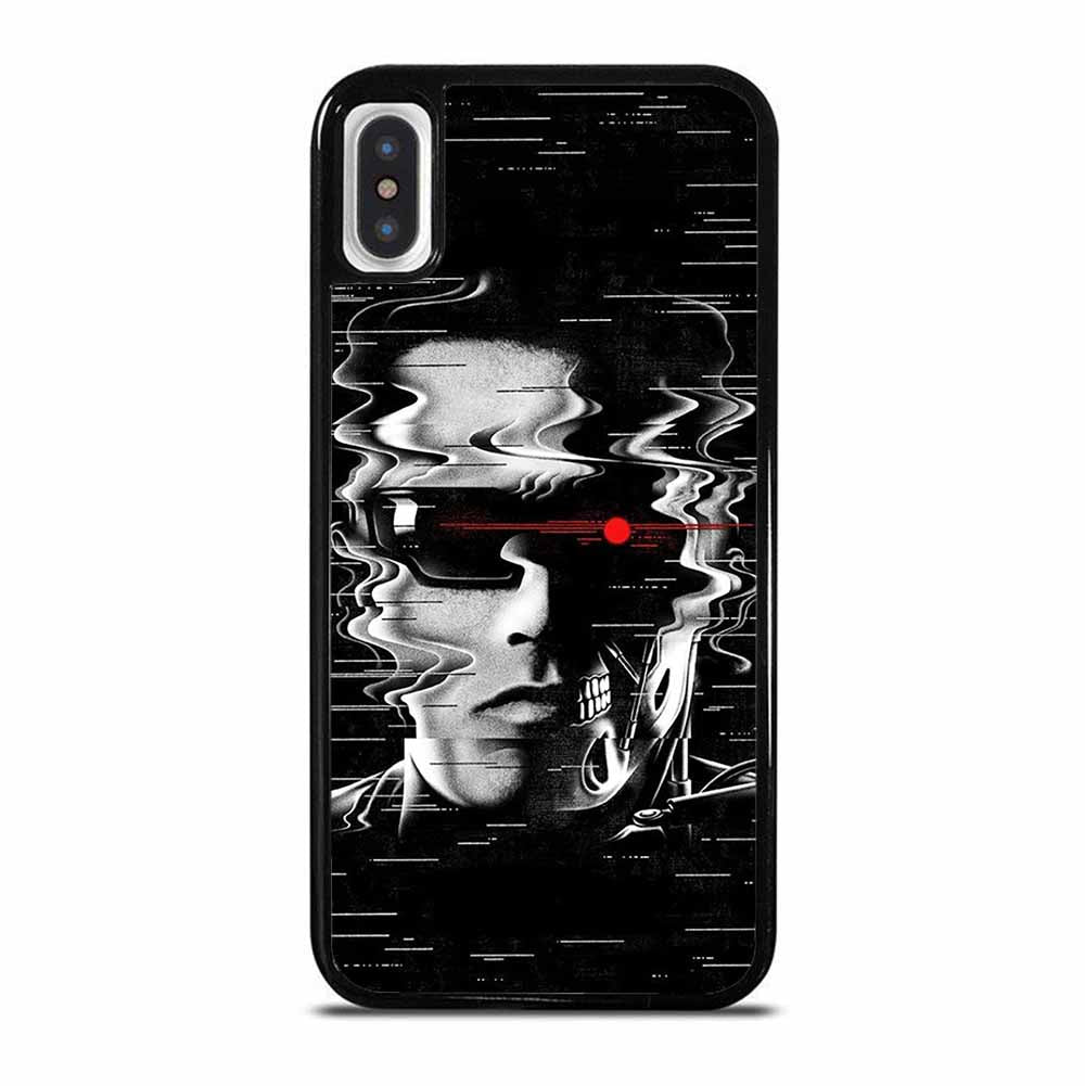 NEW TERMINATOR GENISYS iPhone X / XS Case