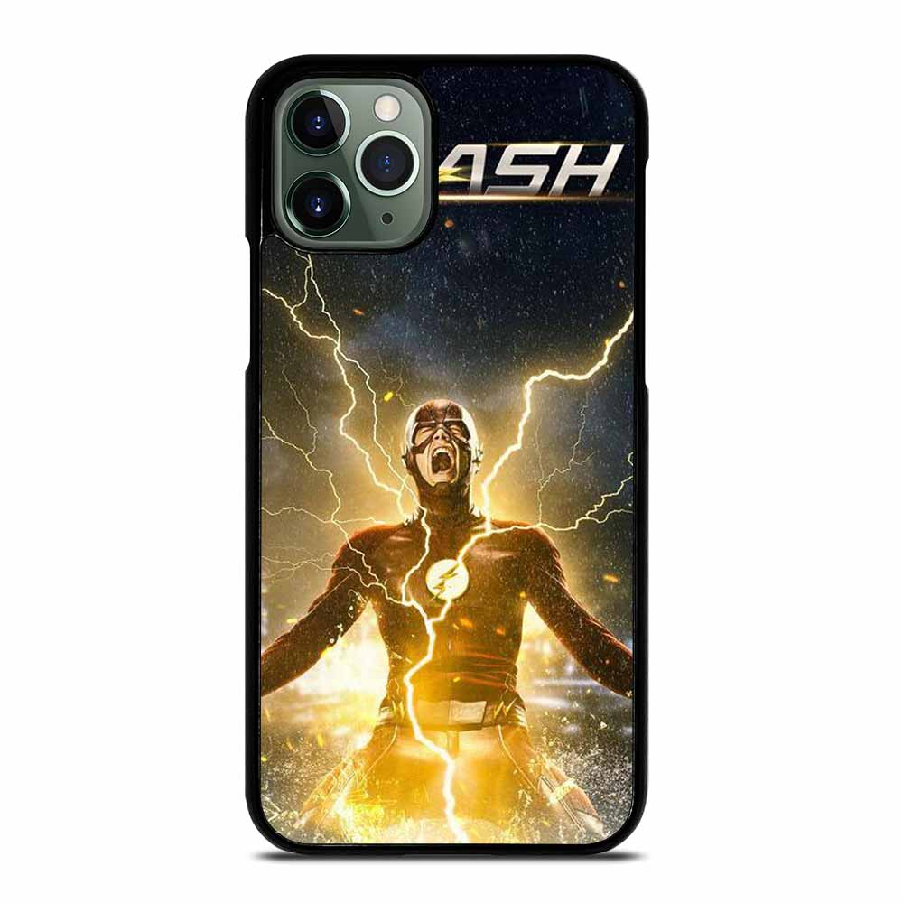 NEW THE FLASH iPhone 11 Pro Max Case