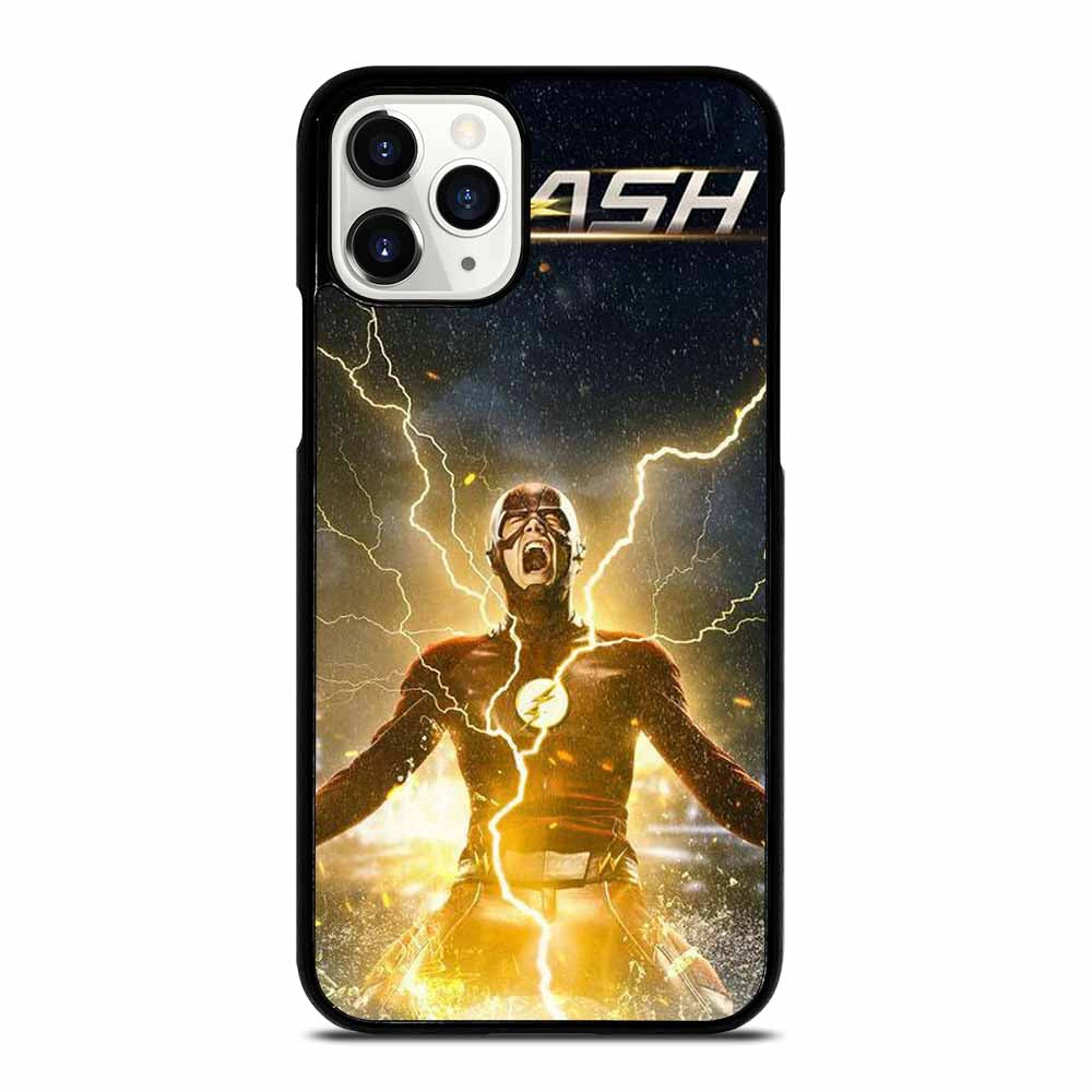 NEW THE FLASH iPhone 11 Pro Case