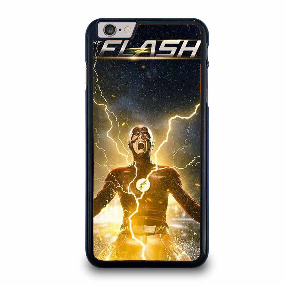 NEW THE FLASH iPhone 6 / 6S Plus case