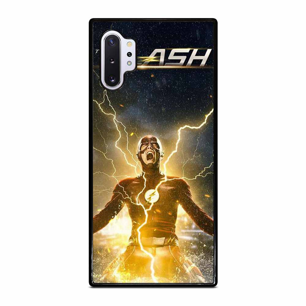 NEW THE FLASH Samsung Galaxy Note 10 Plus case