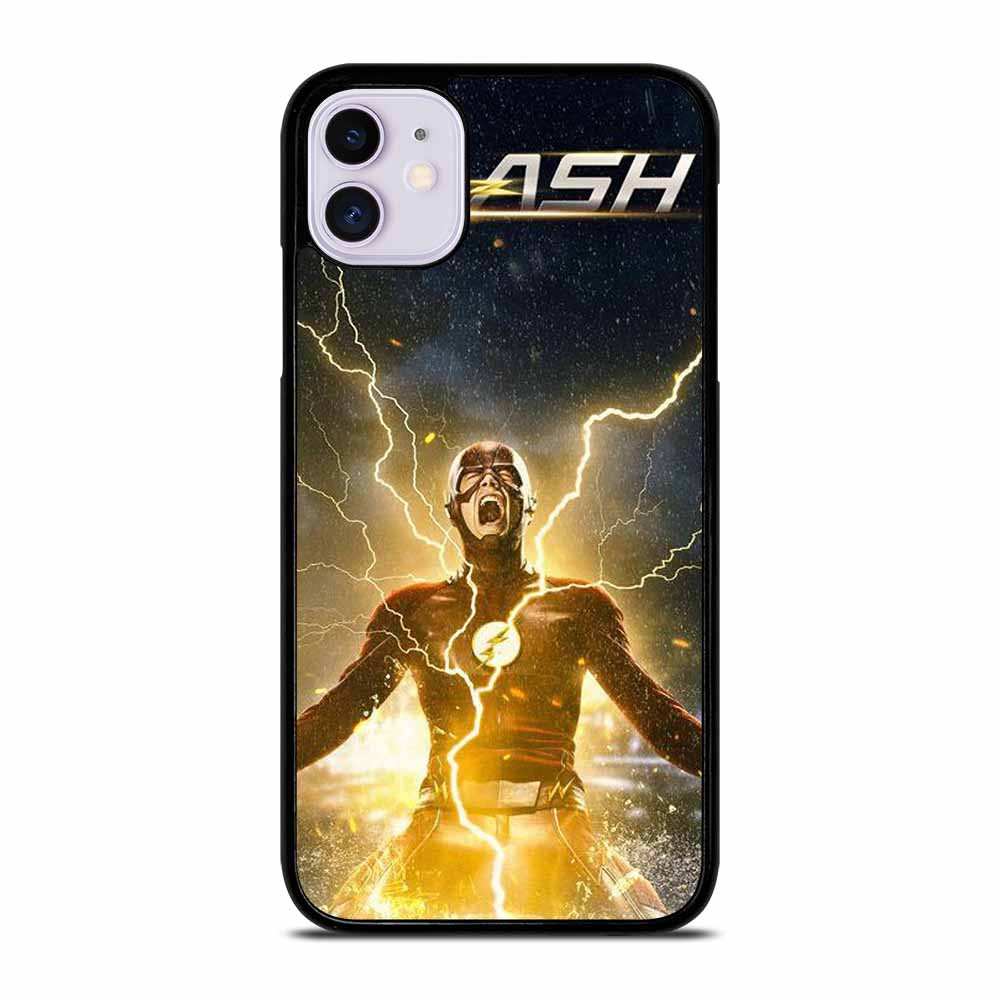 NEW THE FLASH iPhone 11 Case