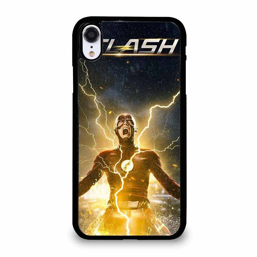 NEW THE FLASH iPhone XR Case