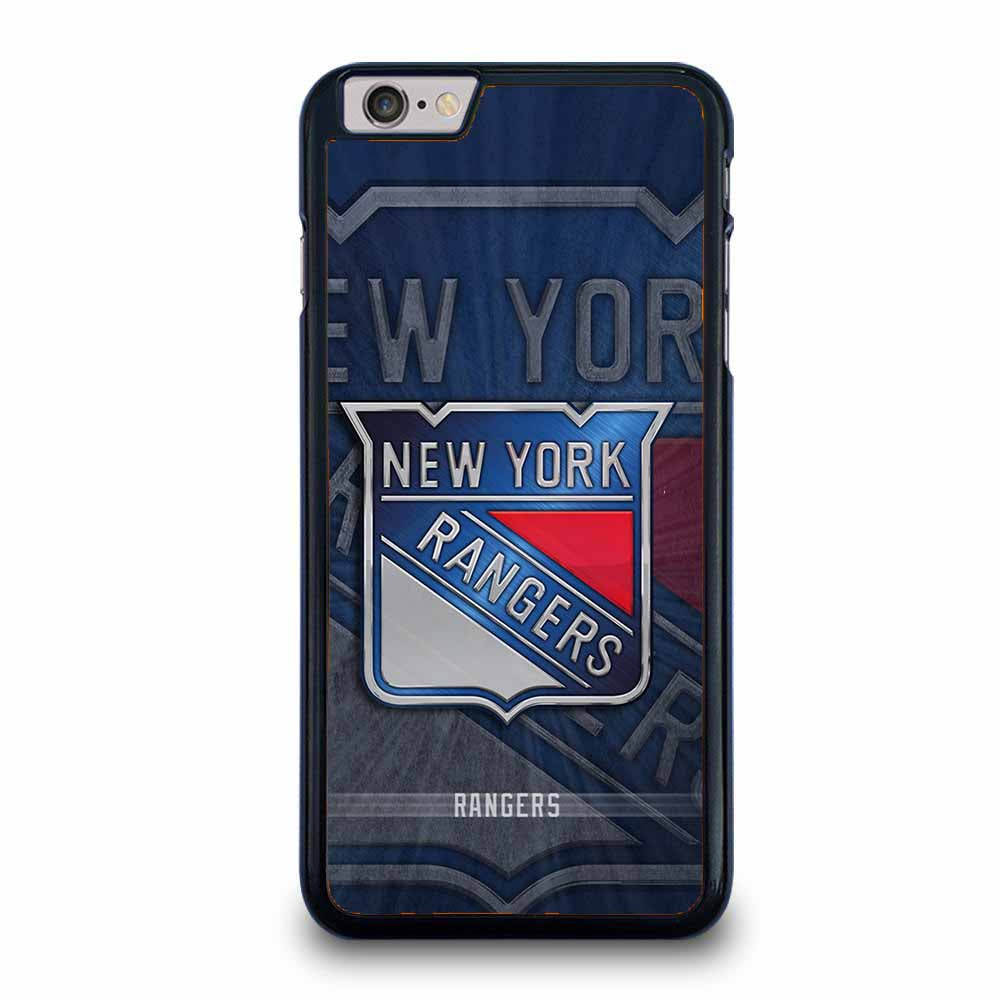 NEW YORK RANGER HOCKEY iPhone 6 / 6S case