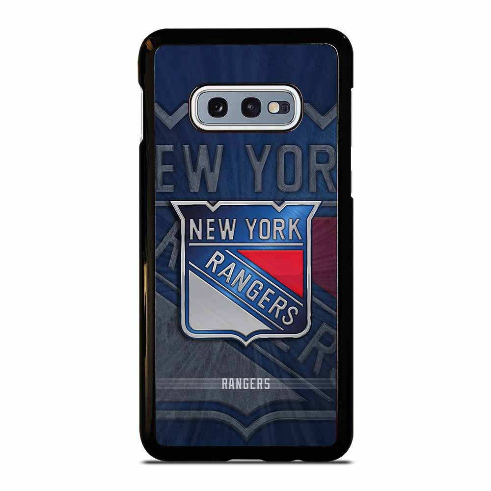 NEW YORK RANGER HOCKEY Samsung Galaxy S10E case