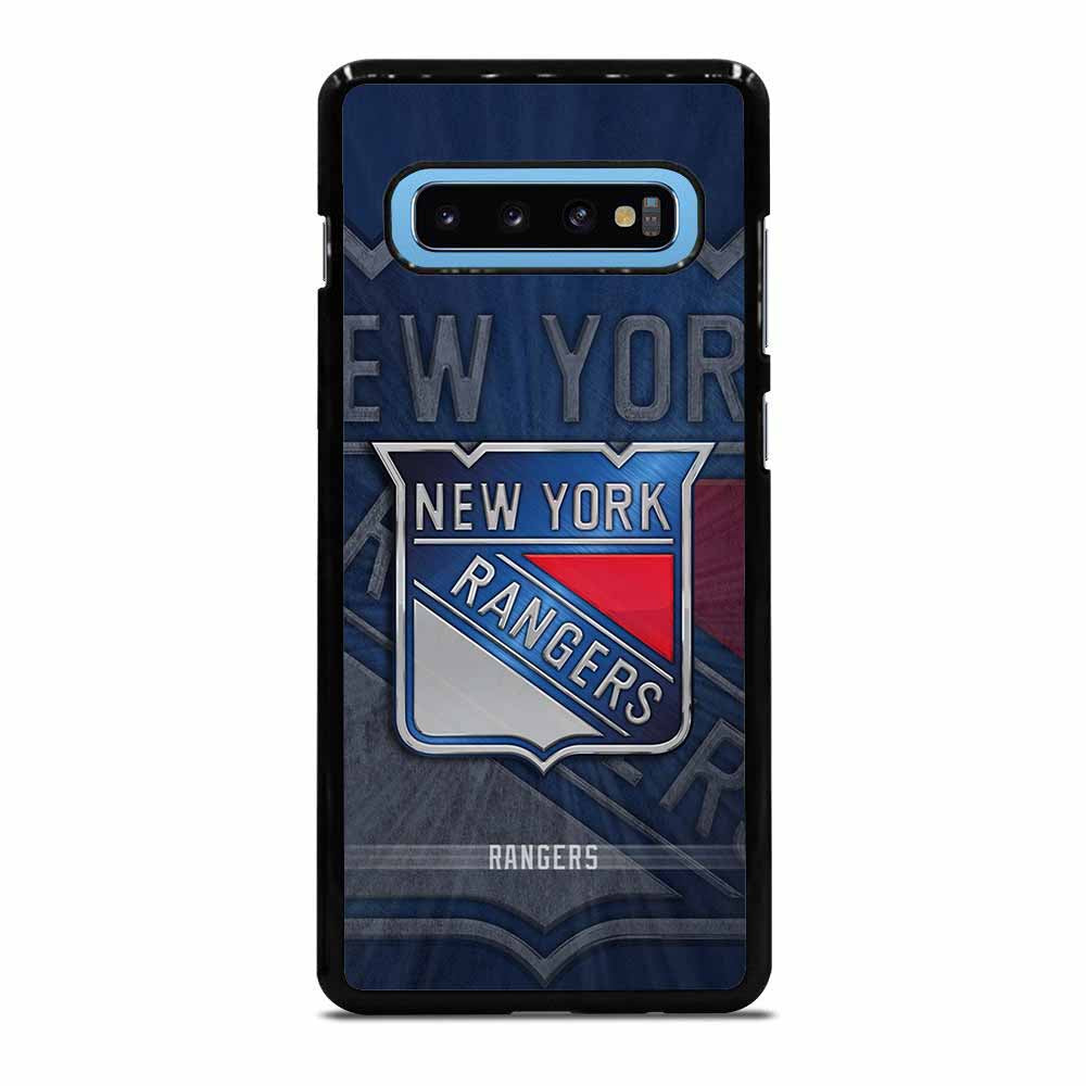 NEW YORK RANGER HOCKEY Samsung Galaxy S10 Plus case