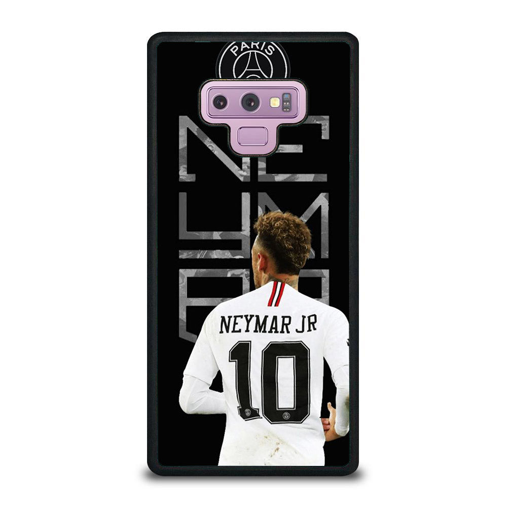 NEYMAR JR Samsung Galaxy Note 9 case