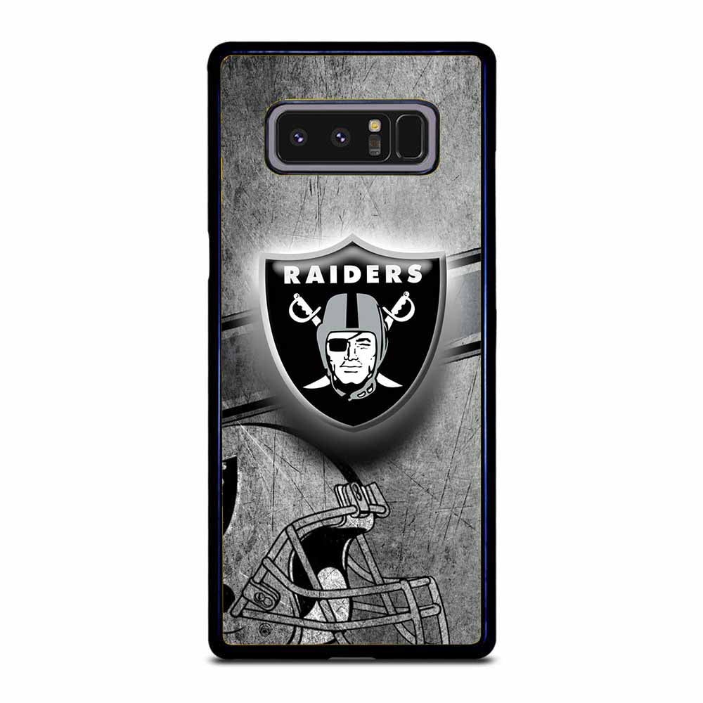 OAKLAND RAIDERS LOGO 1 Samsung Galaxy Note 8 case