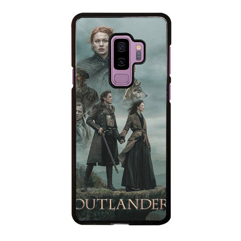 OUTLANDER 1 Samsung Galaxy S9 Plus case