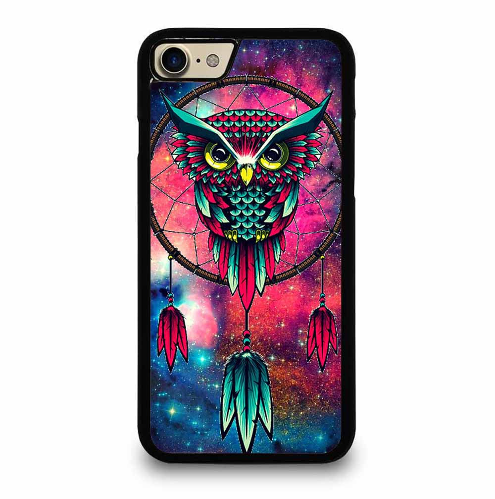 OWL GALAXY CUTE 1 iPhone 7 / 8 Case