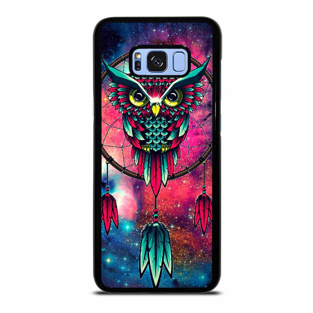 OWL GALAXY CUTE 1 Samsung Galaxy S8 Plus Case