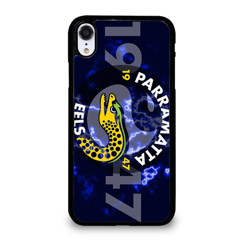 PARRAMATTA EELS 1947 iPhone XR Case