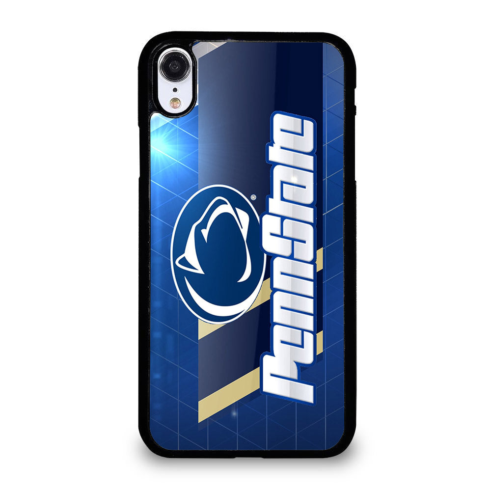 PENN STATE LOGO iPhone XR Case