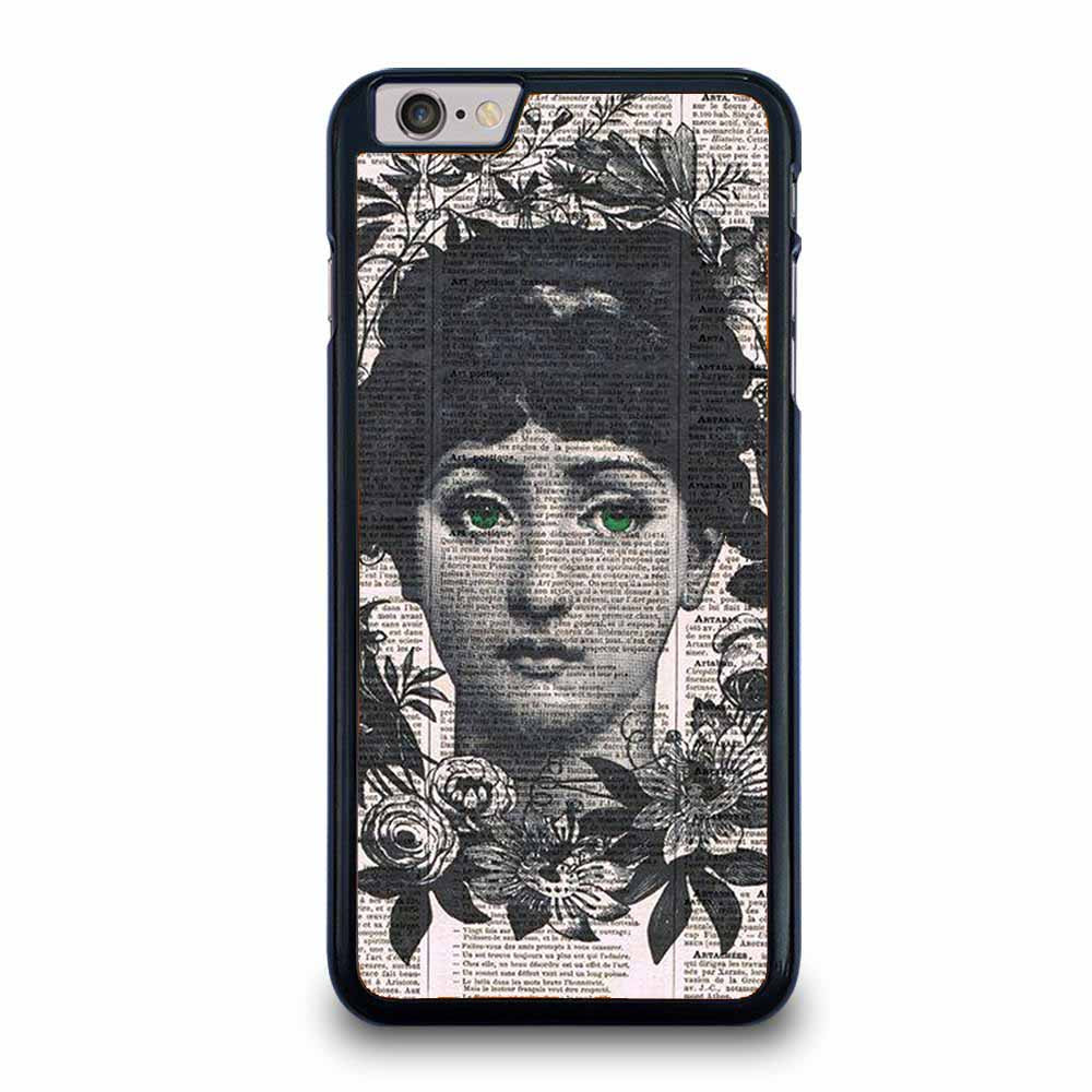 PIERO FORNASETTI ART iPhone 6 / 6S case
