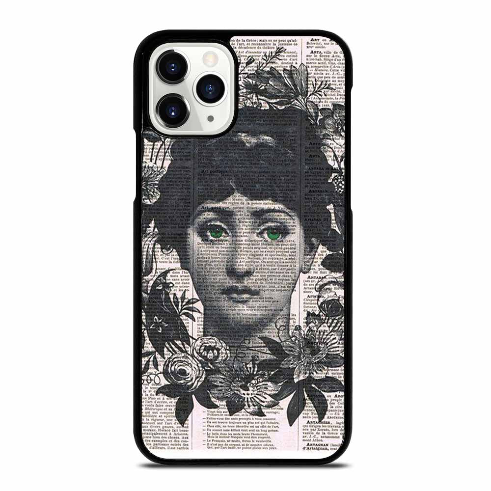 PIERO FORNASETTI ART iPhone 11 Pro Case