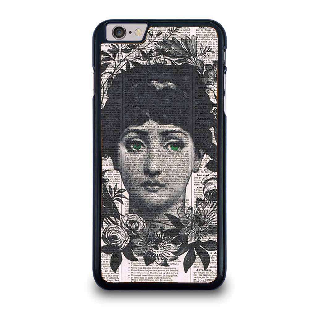 PIERO FORNASETTI ART iPhone 6 / 6S Plus case