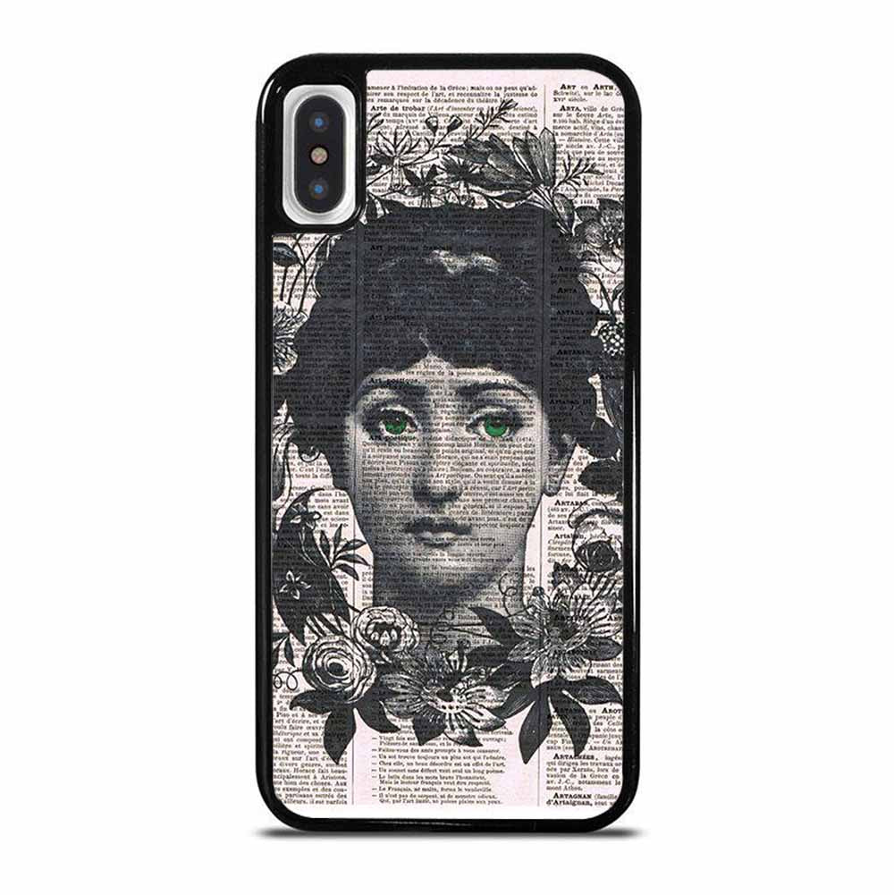 PIERO FORNASETTI ART iPhone X / XS Case