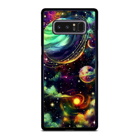 PLANET BEAUTIFUL Samsung Galaxy Note 8 case