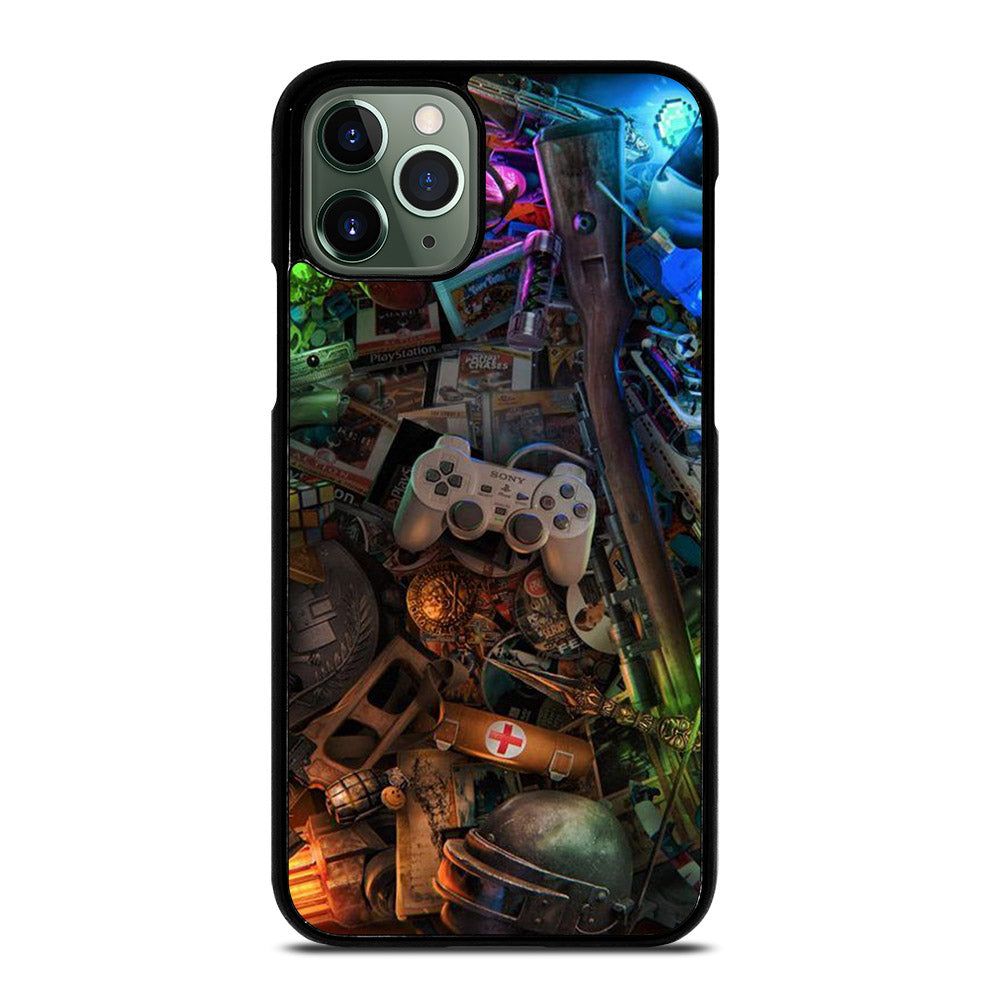 PLAYSTATION CONTROLLER iPhone 11 Pro Max Case