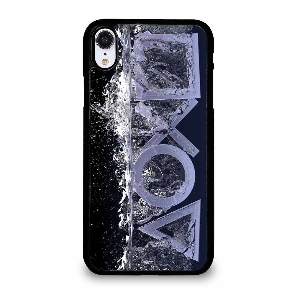 PLAYSTATION LOGO iPhone XR Case
