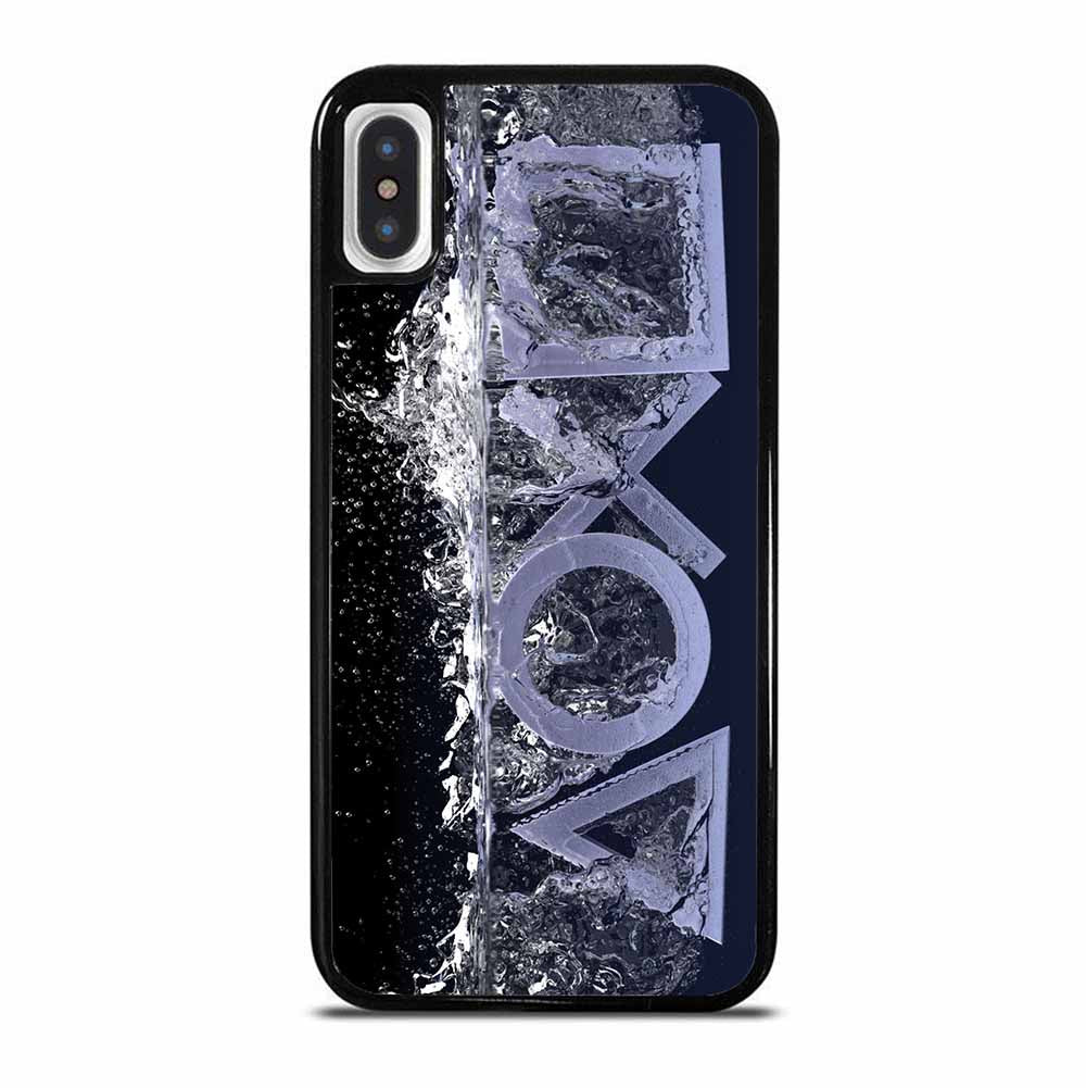 PLAYSTATION LOGO iPhone X / XS Case