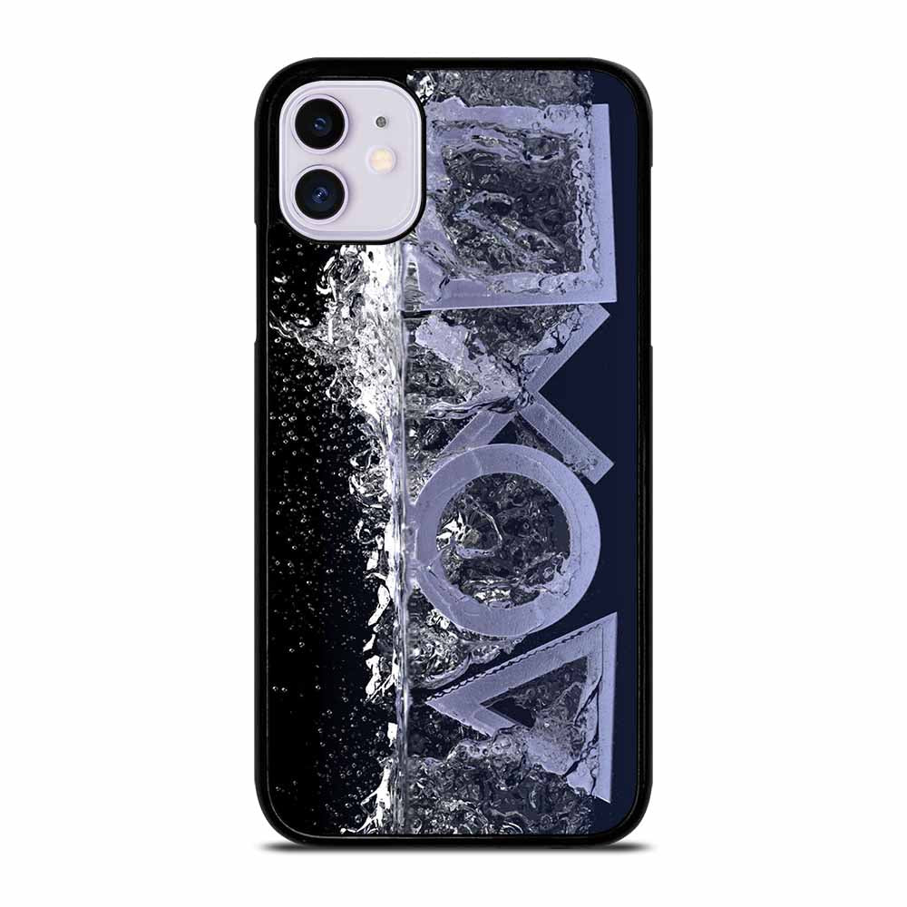 PLAYSTATION LOGO iPhone 11 Case