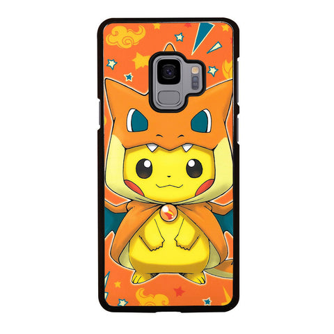 POKEMON PIKACHU 1 Samsung Galaxy S9 case