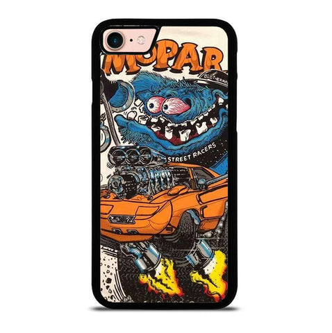 RAT FINK MOPAR STREET RACERS iPhone 7 / 8 case