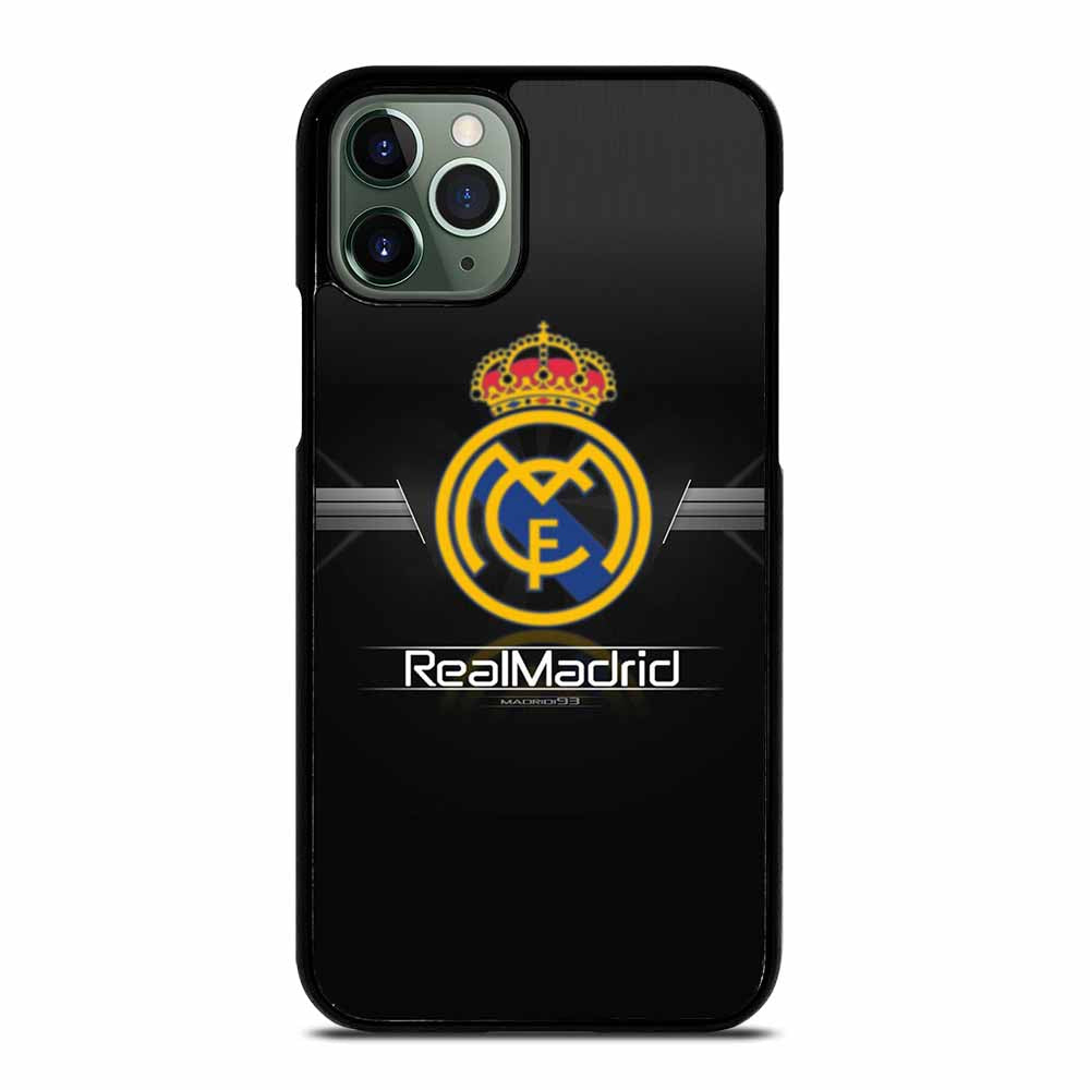 REAL MADRID LOGO iPhone 11 Pro Max Case