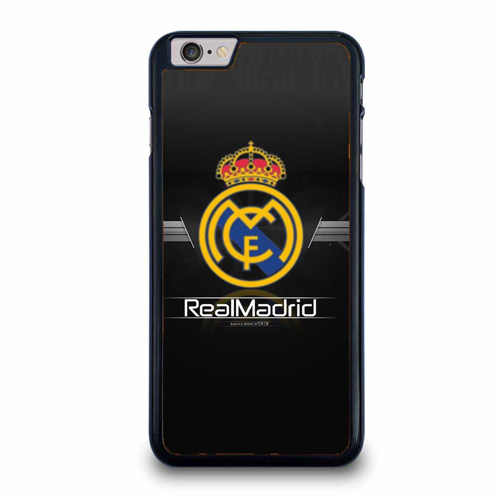 REAL MADRID LOGO iPhone 6 / 6S Plus case