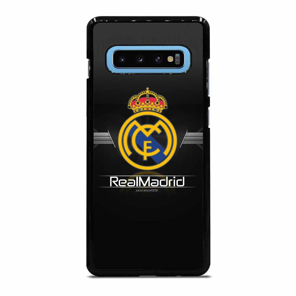 REAL MADRID LOGO Samsung Galaxy S10 Plus case