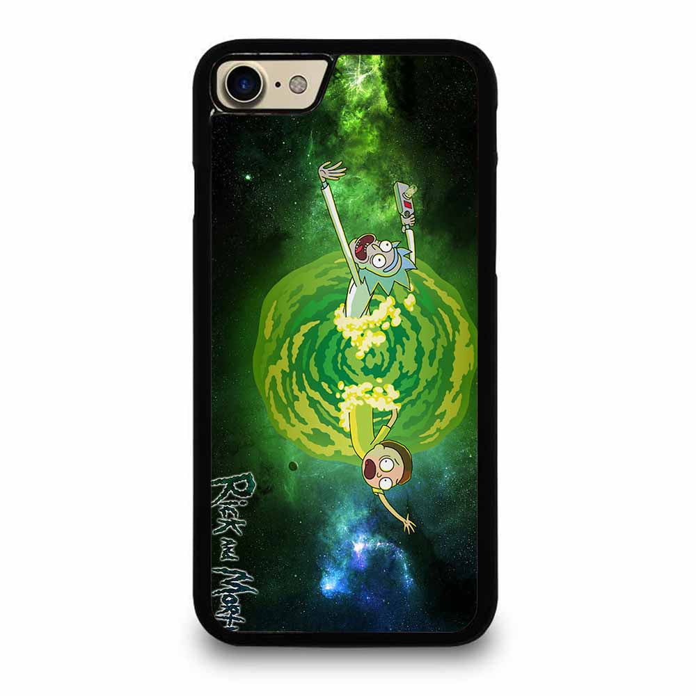 RICK AND MORTY PORTAL iPhone 7 / 8 case