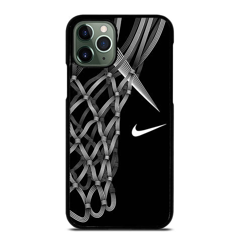 RING NIKE LOGO iPhone 11 Pro Max Case