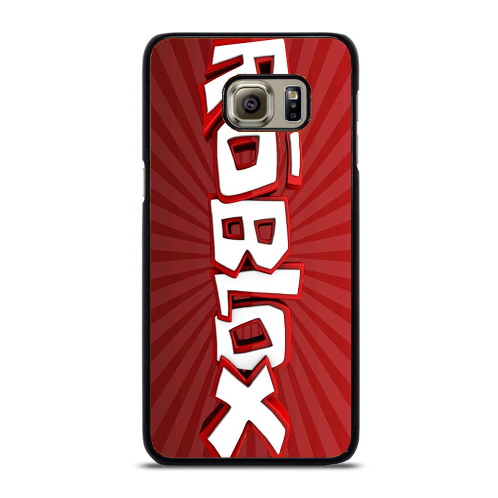 ROBLOX GAME ICON 1 Samsung Galaxy S6 Edge Plus case