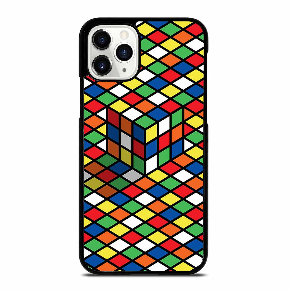RUBIKS CUBE iPhone 11 Pro Case