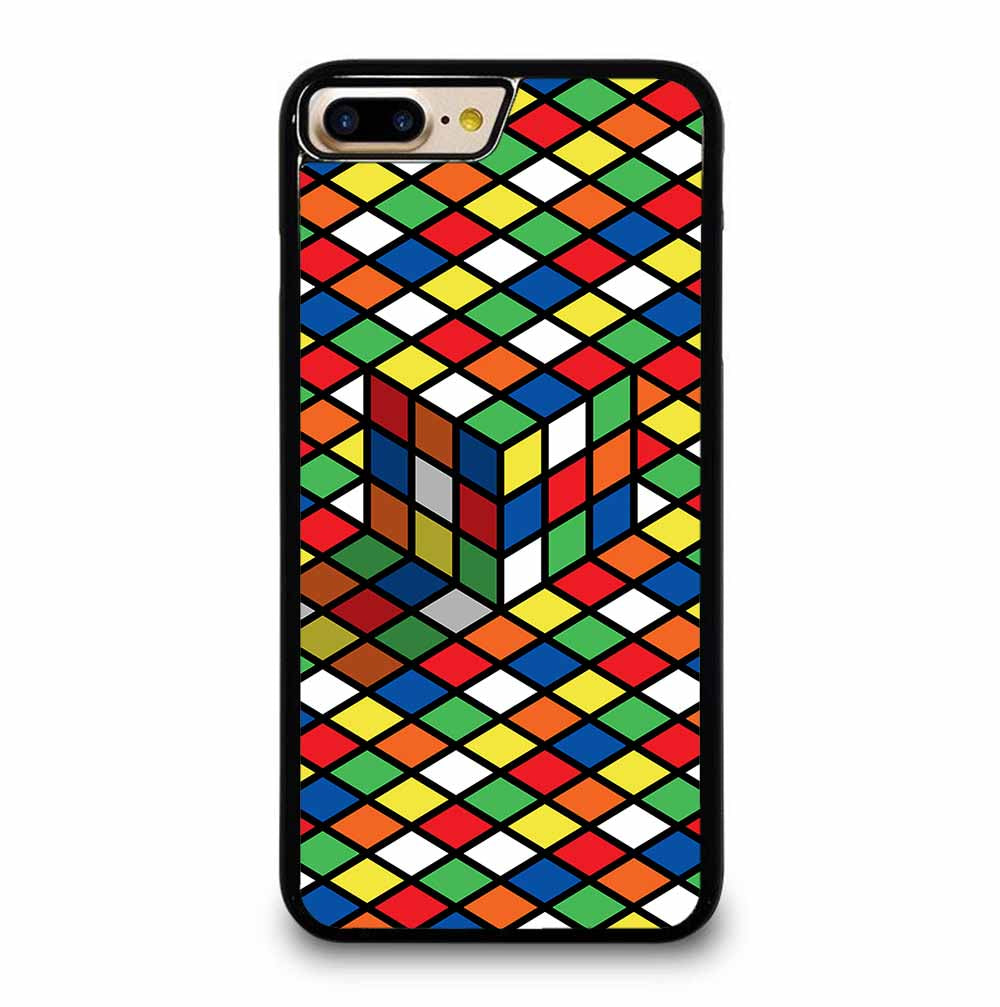 RUBIKS CUBE iPhone 7 / 8 PLUS case