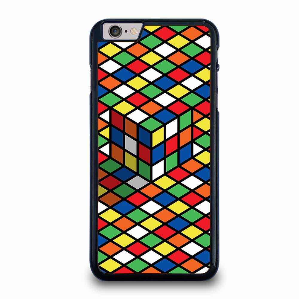 RUBIKS CUBE iPhone 6 / 6S case