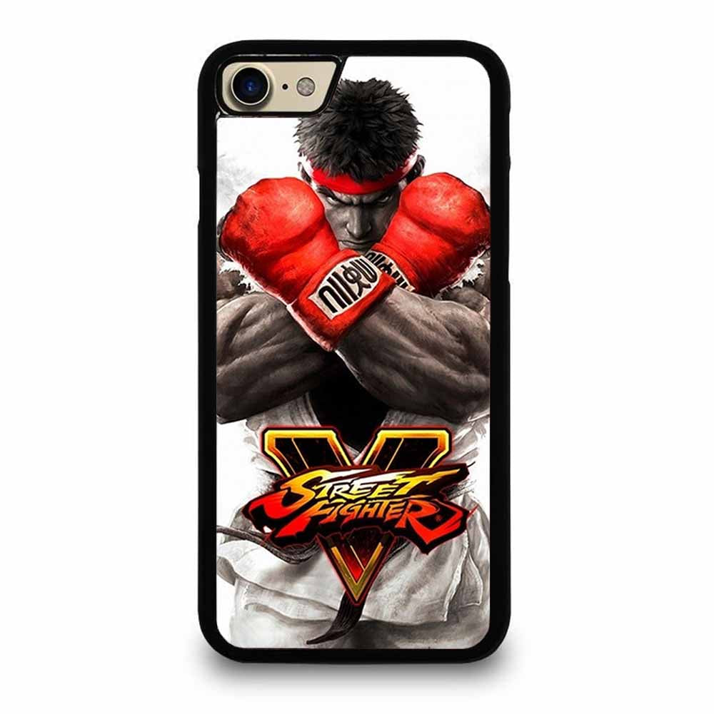 RYU STREET FIGHTER iPhone 7 / 8 case