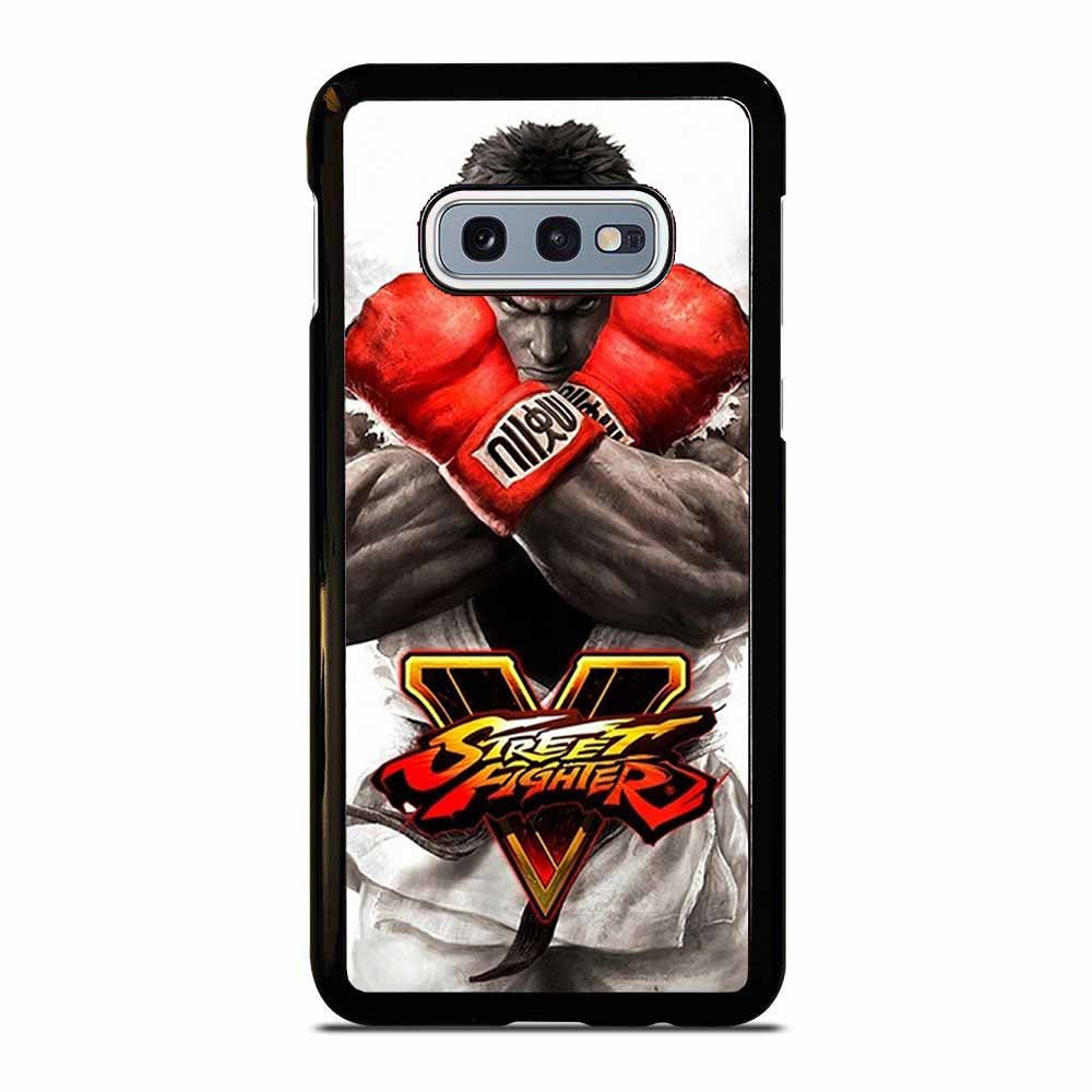 RYU STREET FIGHTER Samsung Galaxy S10E case