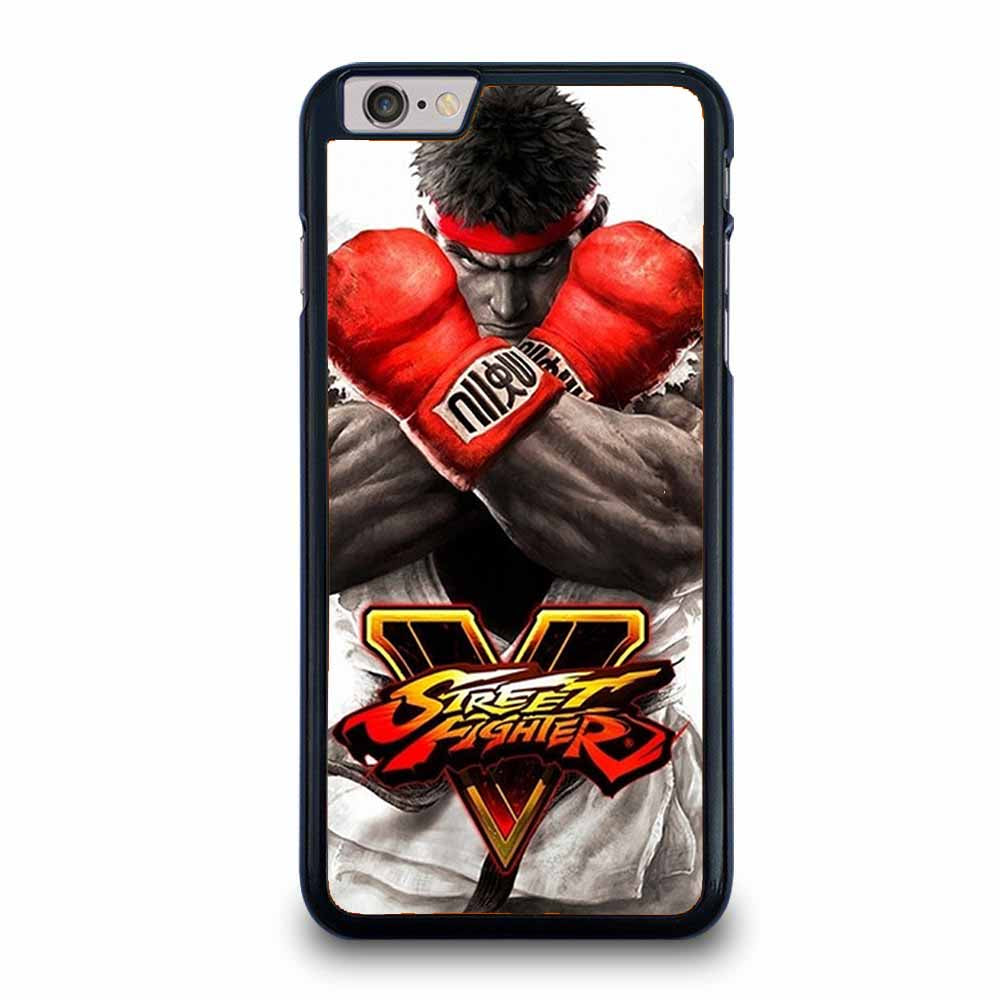 RYU STREET FIGHTER iPhone 6 / 6S case