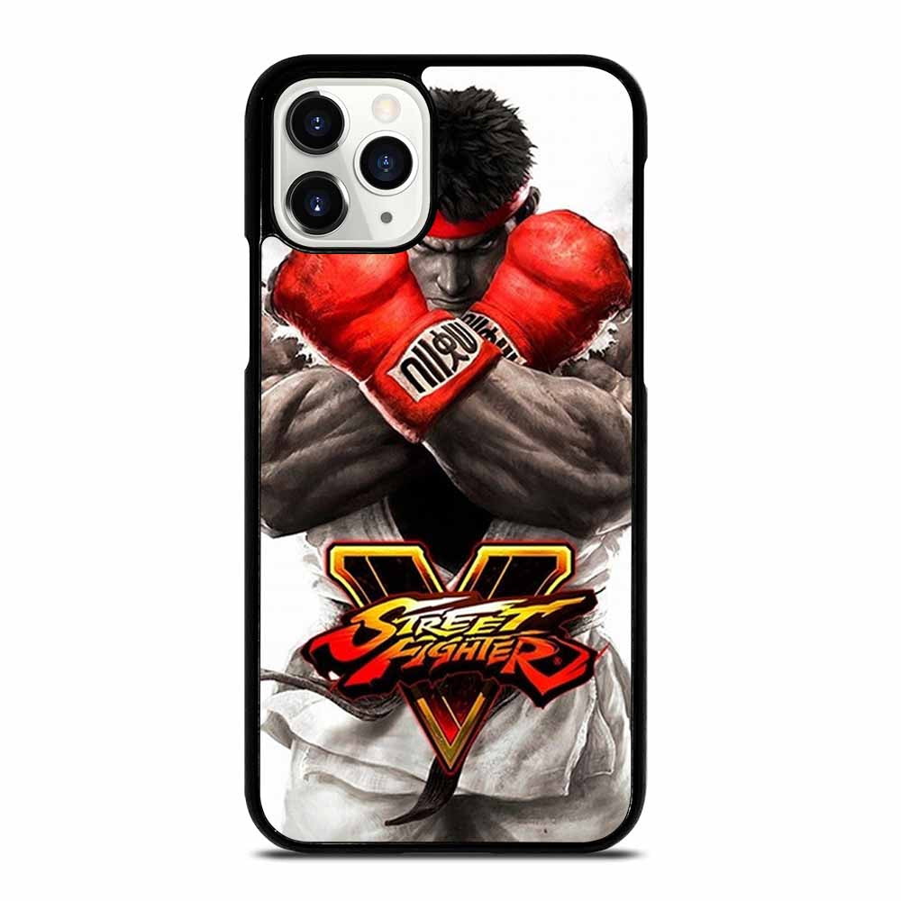 RYU STREET FIGHTER iPhone 11 Pro Case