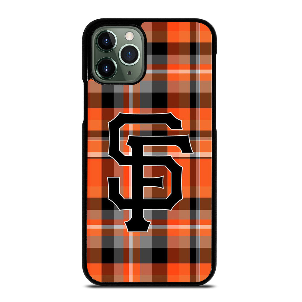 SF GIANTS LOGO iPhone 11 Pro Max Case