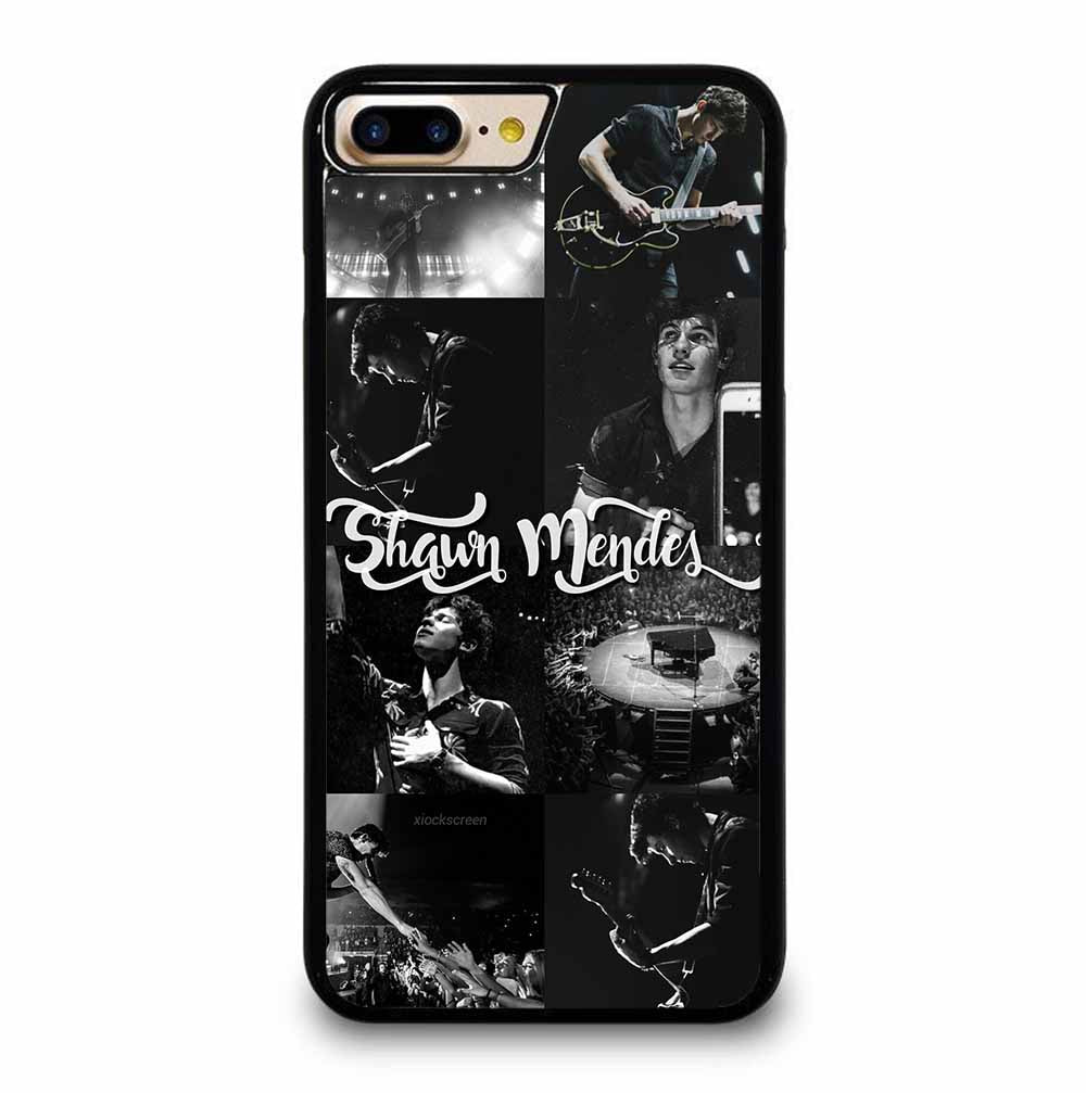 SHAWN MENDES CONCERT iPhone 7 / 8 PLUS case