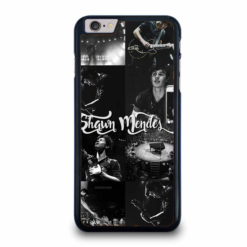 SHAWN MENDES CONCERT iPhone 6 / 6S Plus case