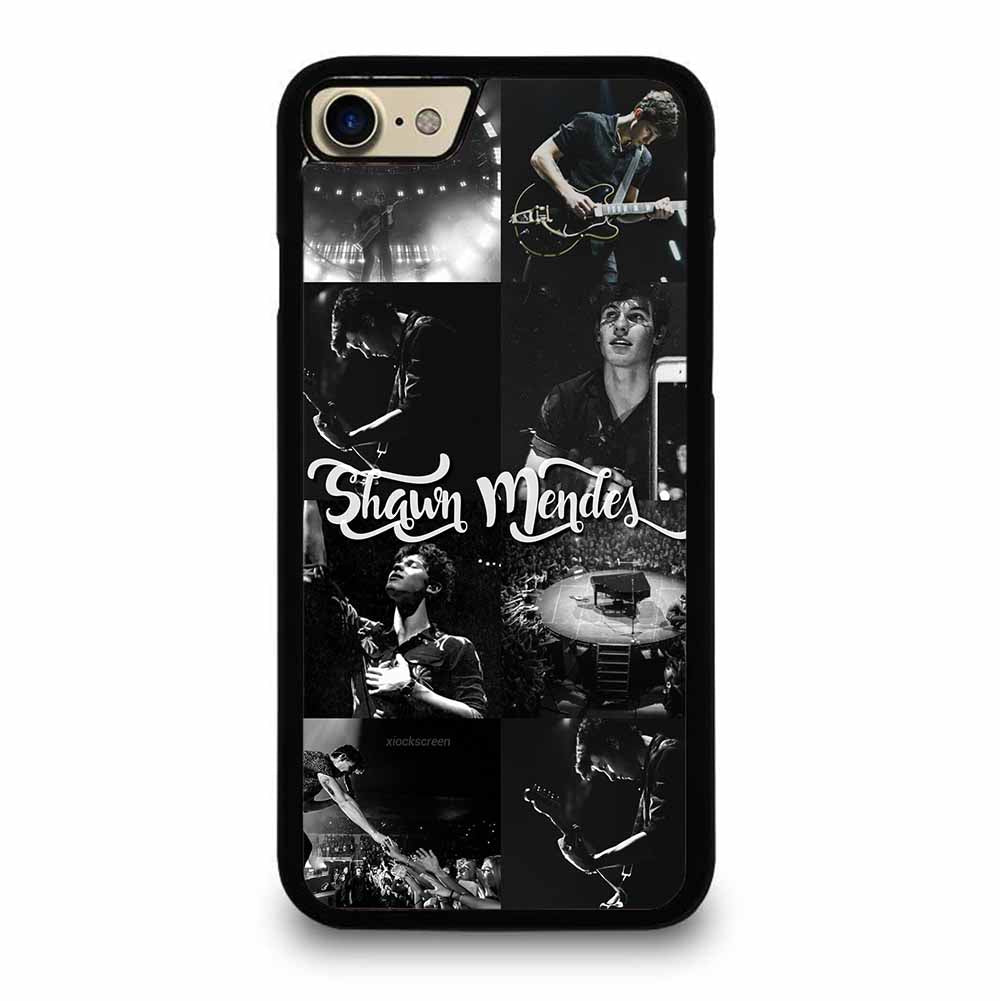 SHAWN MENDES CONCERT iPhone 7 / 8 case