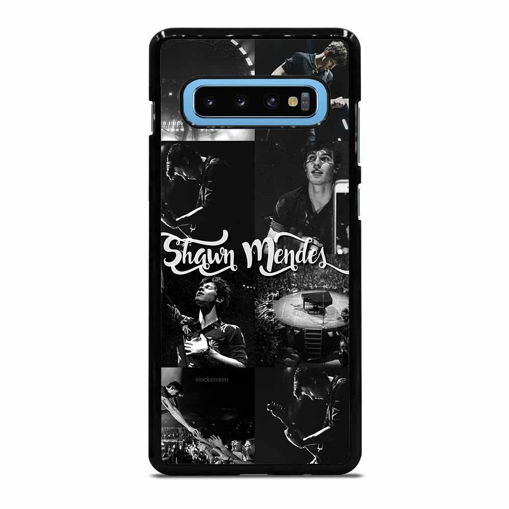 SHAWN MENDES CONCERT Samsung Galaxy S10 Plus case