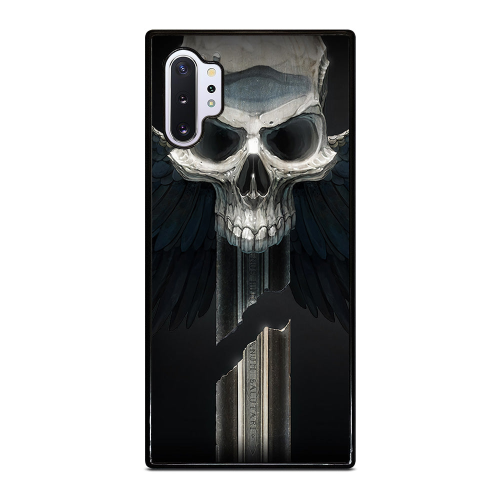 SKULL WINGS Samsung Galaxy Note 10 Plus case