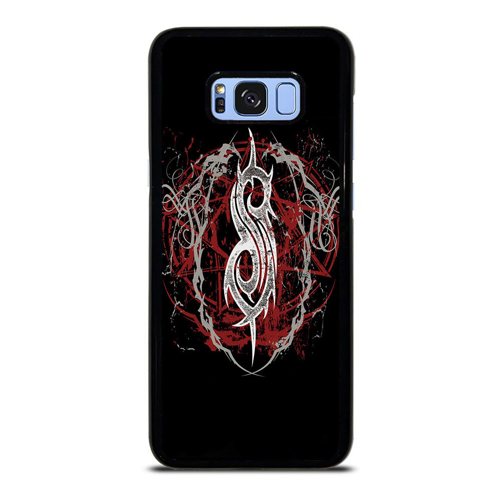 SLIPKNOT STARS LOGO Samsung Galaxy S8 Plus case